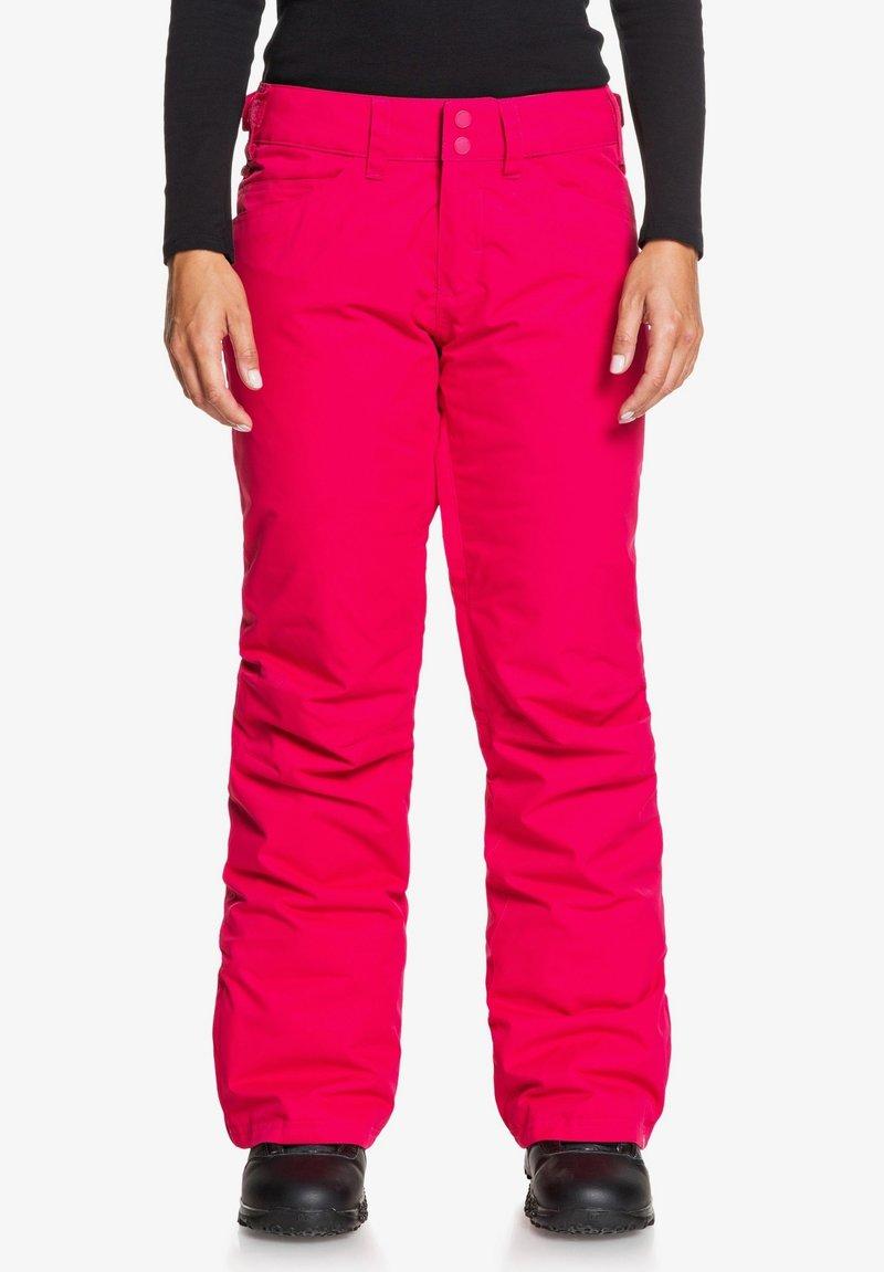 Roxy - BACKYARD - Snow pants - jazzy