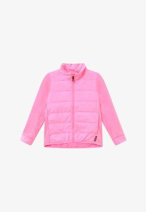 HIILI - Veste softshell - unicorn pink