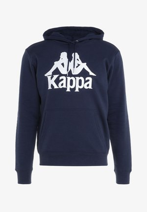 TAINO - Sweat à capuche - navy