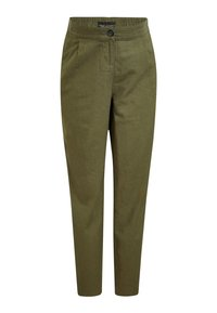 Next - Trousers - green - 0