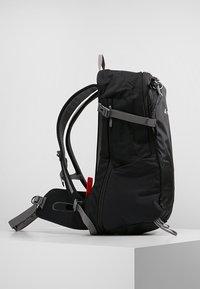 Vaude - WIZARD 24+4 - Hiking rucksack - black - 3
