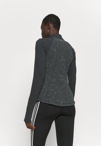 Sweaty Betty - POWER WORKOUT ZIP THROUGH JACKET - Sports jacket - grey - 2