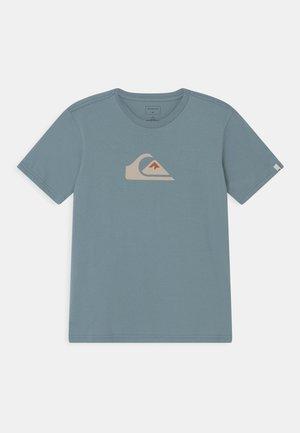 COMP LOGO  - Camiseta estampada - citadel blue