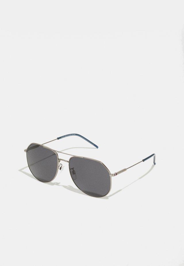 UNISEX - Sluneční brýle - matte ruthenium