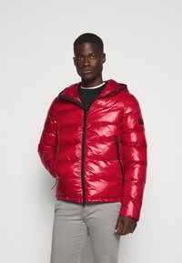 Peuterey - Winter jacket - red - 0