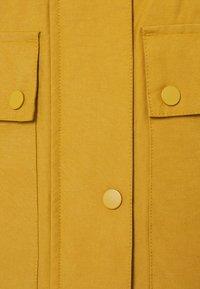 Marks & Spencer London - PARKA - Parka - yellow - 2