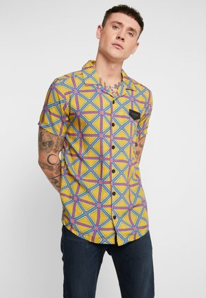 ETHNIC SHIRT COLLETION - Skjorta - multi-coloured