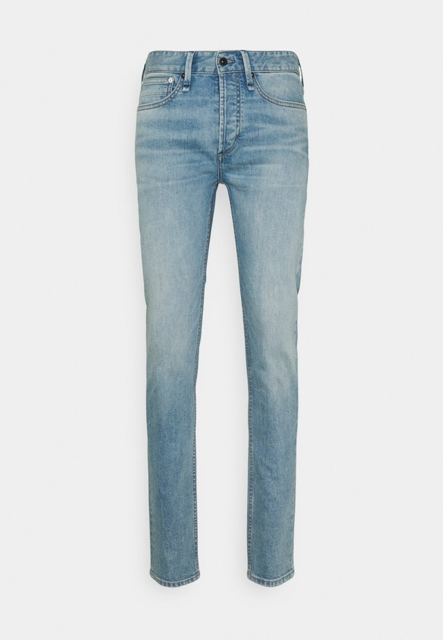 BOLT - Jeans a sigaretta - blue