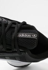 adidas Originals - EQT GAZELLE  - Sneakersy niskie - core black/footwear white - 2