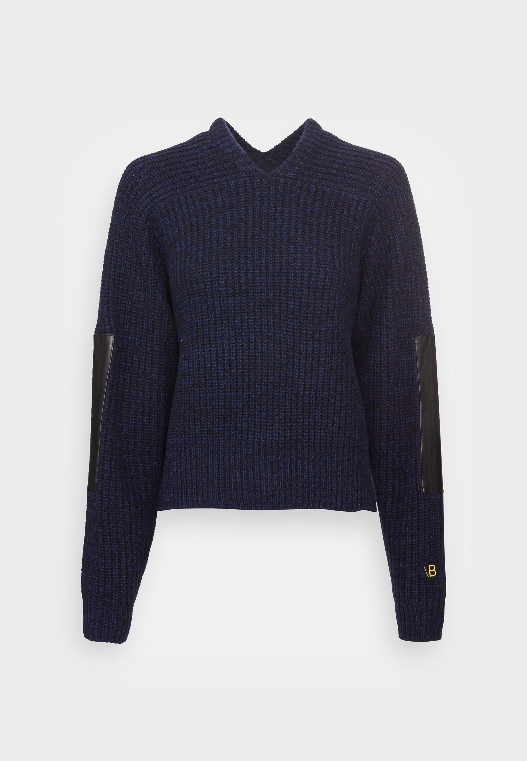 Mujer STRUCTURED MILITARY JUMPER - Jersey de punto