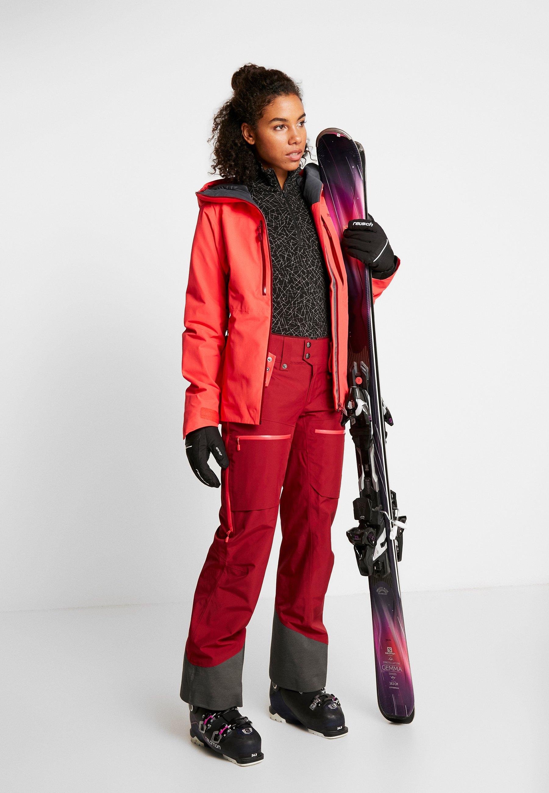 Norrøna LOFOTEN GORE TEX INSULATED PANTS Ski