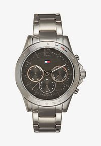 Tommy Hilfiger - HAVEN - Watch - grey - 0