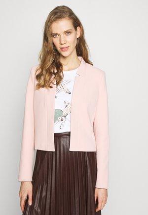 Sportovní sako - pastel pink