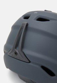 Giro - ERA - Helmet - matte charcoal - 5
