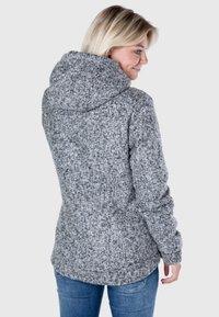 alife & kickin - KIKI - Light jacket - steal - 2