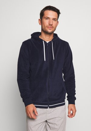 Sweatjacke - navy blue