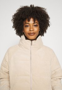Esprit - Winter jacket - sand - 4