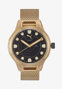 Puma - RESET - Watch - gold - 1