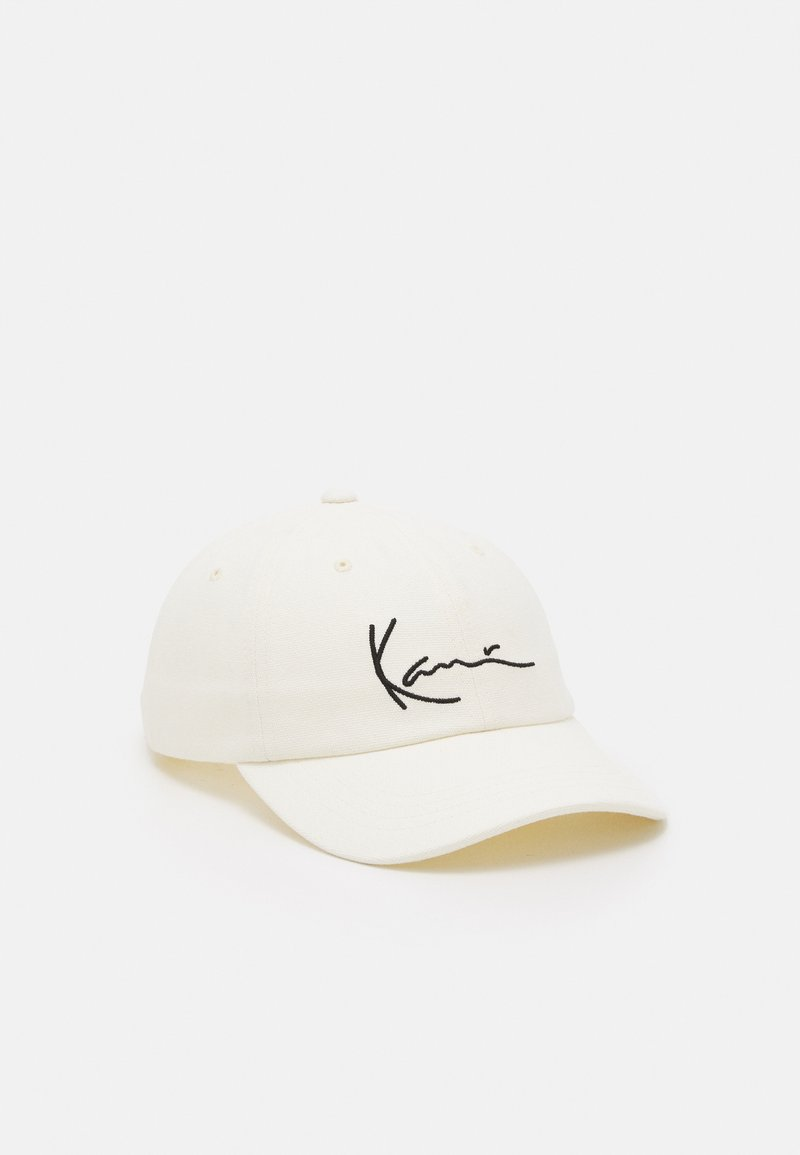 Karl Kani - SIGNATURE UNISEX - Cap - off white