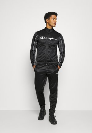 TRACKSUIT - Trainingsanzug - black