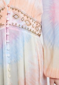 Free People - SUMMER OF LOVE KIMONO - Summer jacket - multi - 5