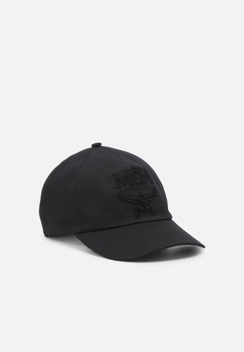 COLLECTION UNISEX - Cap - black