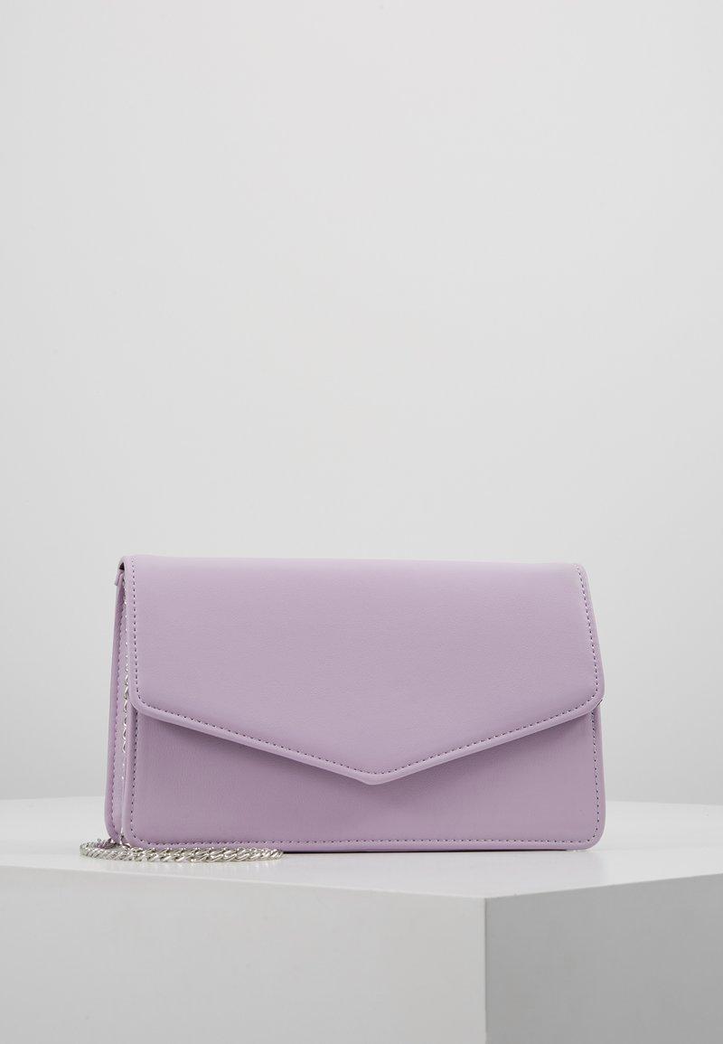 Even&Odd - Clutch - lilac