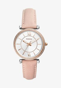 Fossil - CARLIE - Watch - rosa - 1