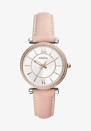 CARLIE - Watch - rosa
