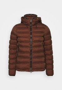 Peuterey - Down jacket - bordeaux - 0