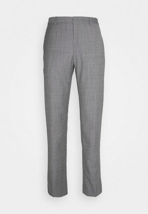 FIL-A-FIL PANTS - Bukse - grey