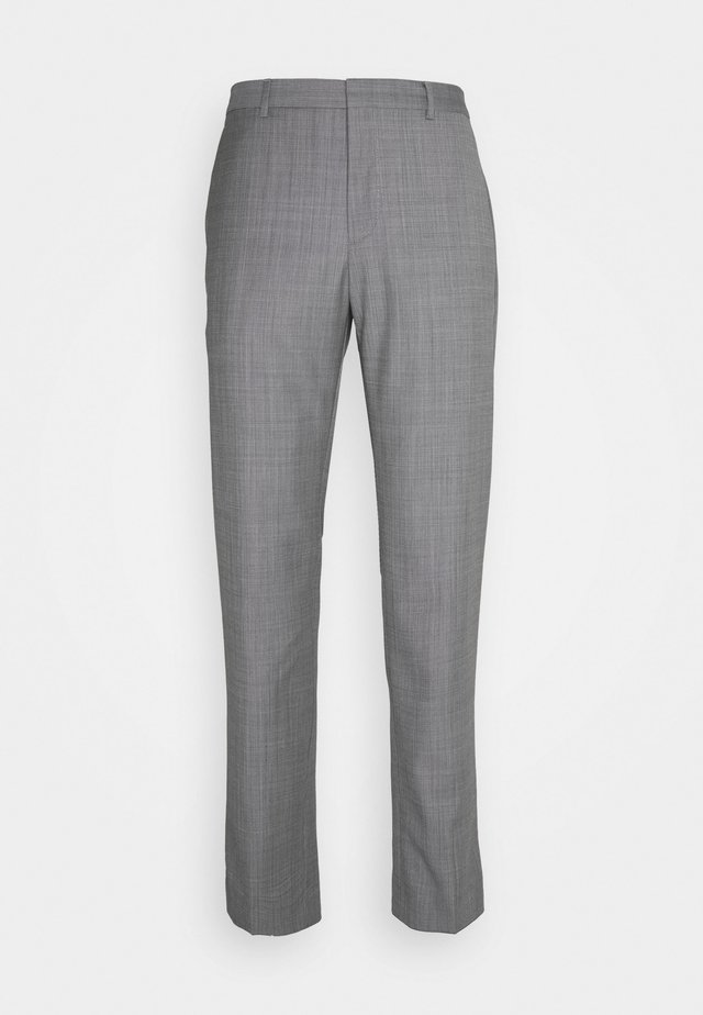 FIL-A-FIL PANTS - Broek - grey