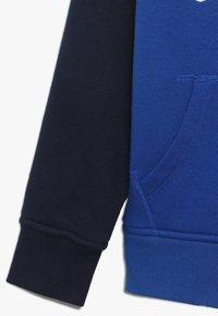 GAP - BOY COZY ARCH HOOD - Felpa aperta - brilliant blue - 2