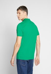 GANT - THE ORIGINAL RUGGER - Piké - kelly green - 2