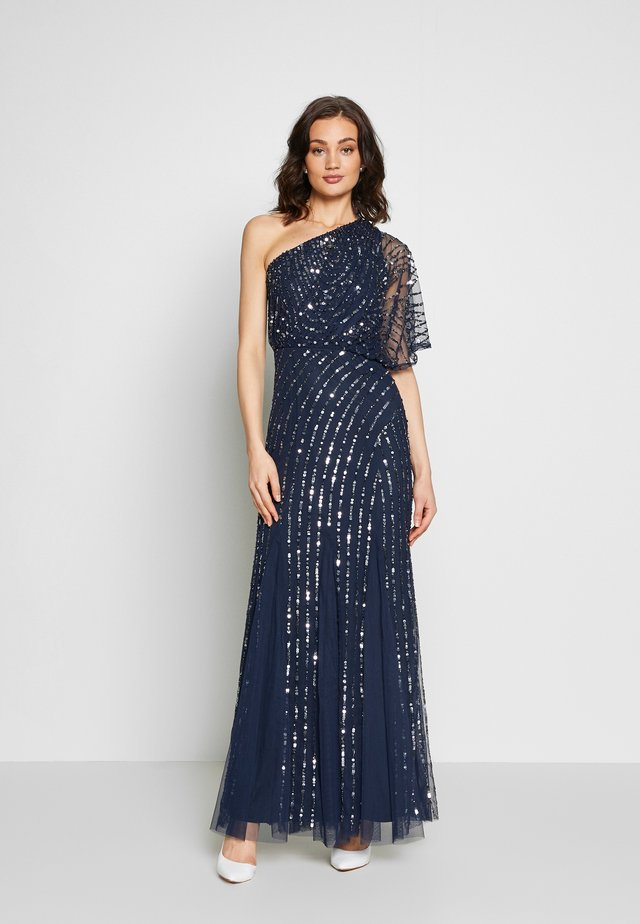 ROSE MAXI - Gallakjole - navy