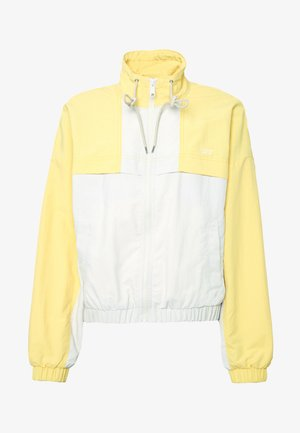 CELESTE WINDBREAKER - Verryttelytakki - fun yellow
