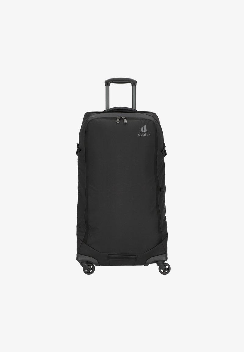Deuter - Wheeled suitcase - black