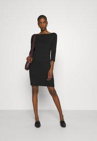 GAP - SHIFT - Day dress - true black - 1