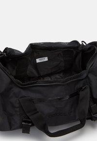 adidas Originals - UNISEX - Sports bag - black - 2