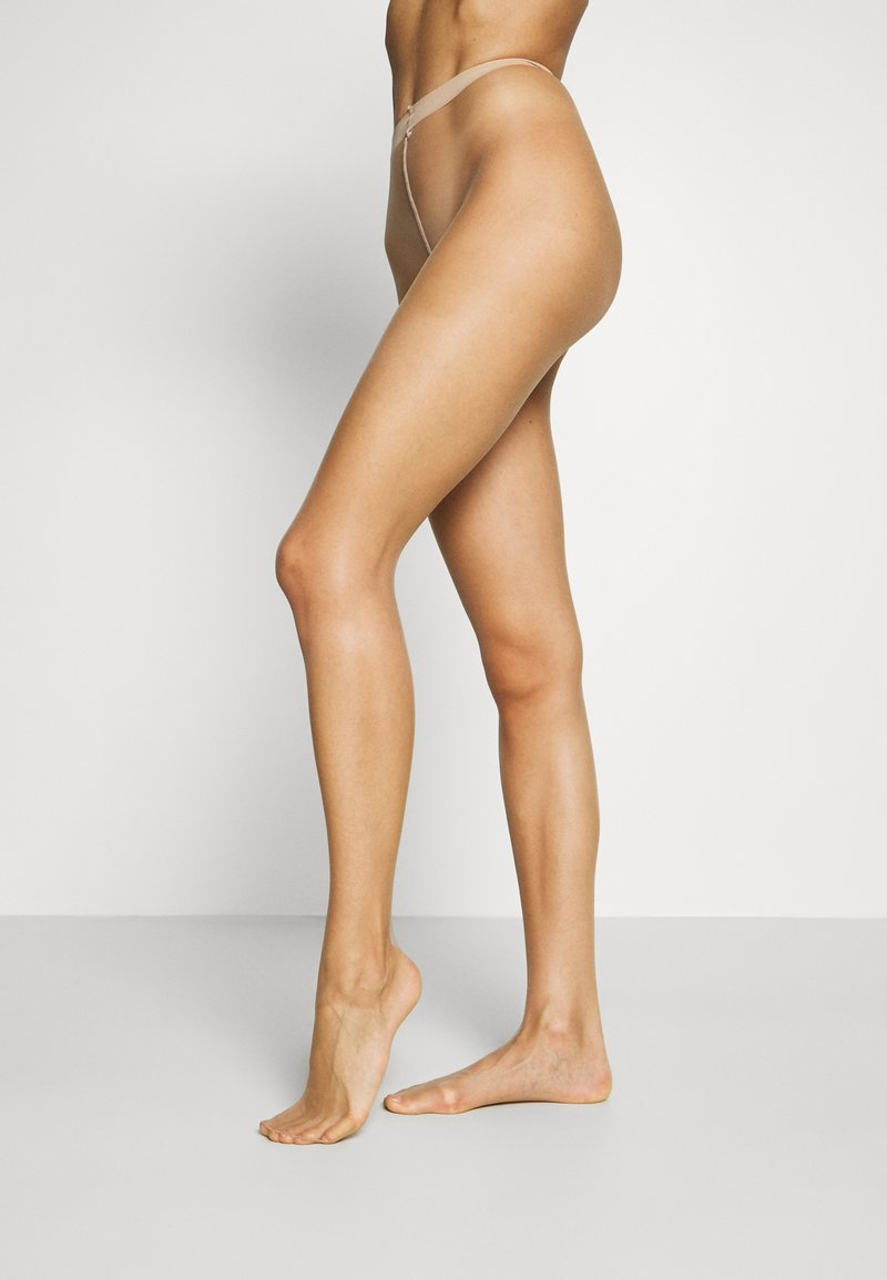 Max Mara Hosiery - MOSCA - Tights - make up lumiere