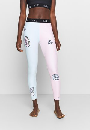 ICECOLD - Leggings - light pink