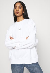 adidas Originals - Sweatshirt - white - 3