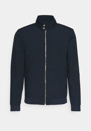 JCORAM JACKET - Summer jacket - navy blazer