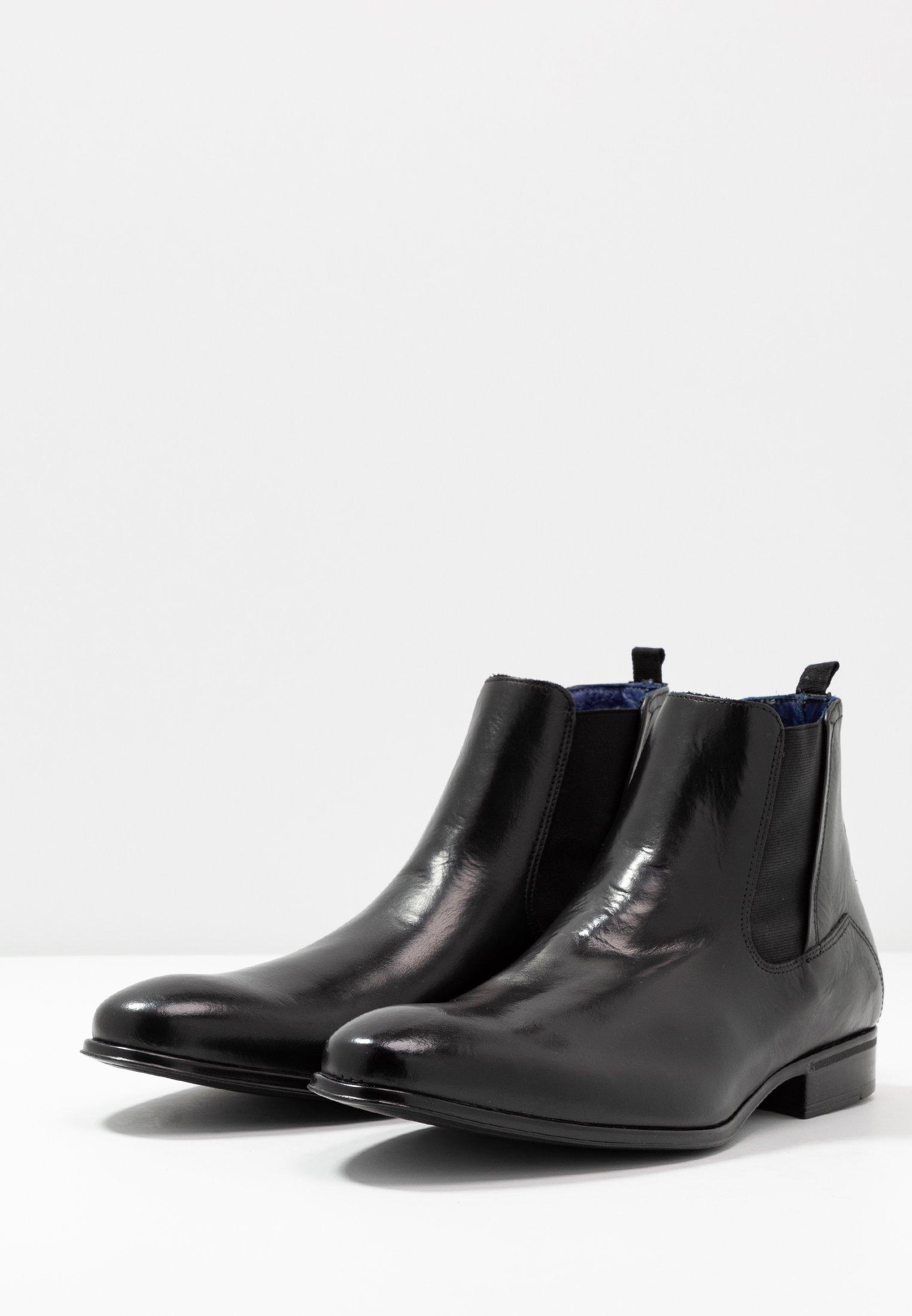 Cheapest Cheapest Azzaro TARDIF - Classic ankle boots - noir | men's shoes 2020 zenyX