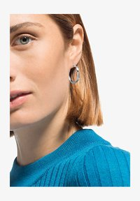 QOOQI - Earrings - silber - 1