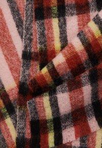 Becksöndergaard - STRIPE INGELIS SCARF - Šála - mix colour - 1