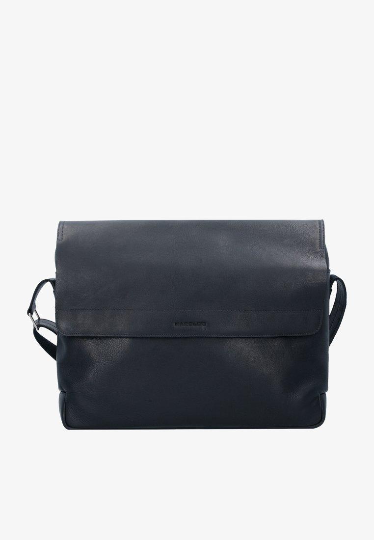 Harold's - Notebooktasche - black