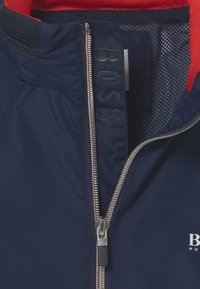 BOSS Kidswear - Lehká bunda - navy - 3