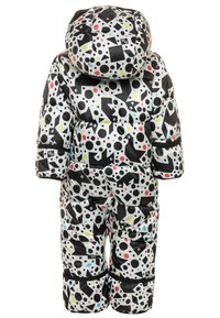 Burton - BUDDY BUBBLES - Snowsuit - black/white - 1