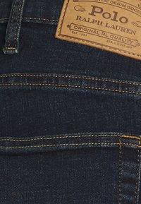 Polo Ralph Lauren Big & Tall - PROSPECT  - Džíny Straight Fit - dark blue denim - 2